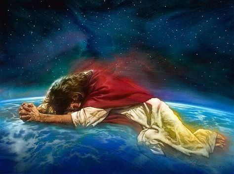 Our High Priest & Intercessor, Jesus Christ the Messiah