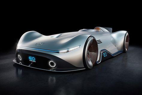 63 Mercedes Ideas Super Cars Concept Cars Futuristic Cars