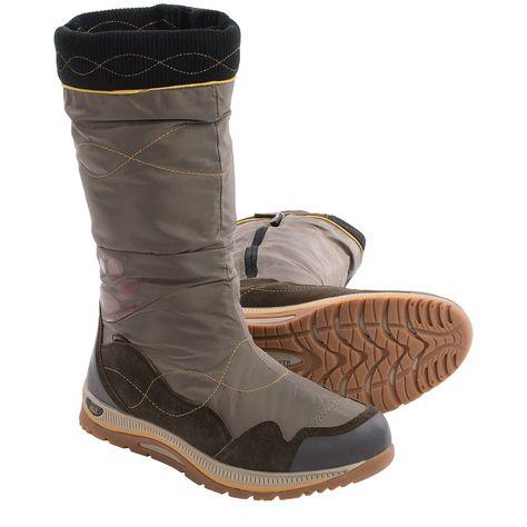 Jack Wolfskin Fairbanks Texapore Snow Boots Waterproof