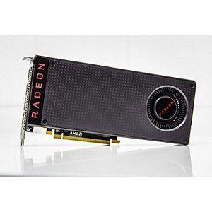 AMD Radeon RX 480 8GB GDDR5 PCI Express 3.0 Gaming Graphics Card OEM