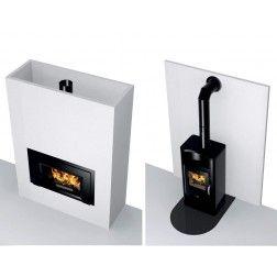 Skamotec 225 Building Board For Fireplace Enclosures In 2020