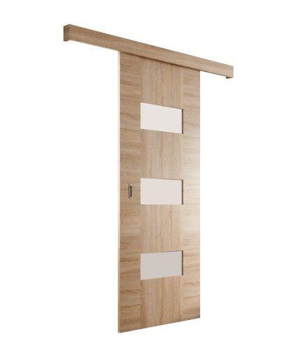 Drzwi Przesuwne Nascienne Z System Przesuwnym 86cm 7173741313 Allegro Pl Home Decor Decor Home