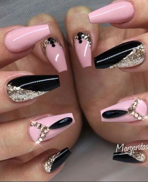# Nails #models #models #unghii