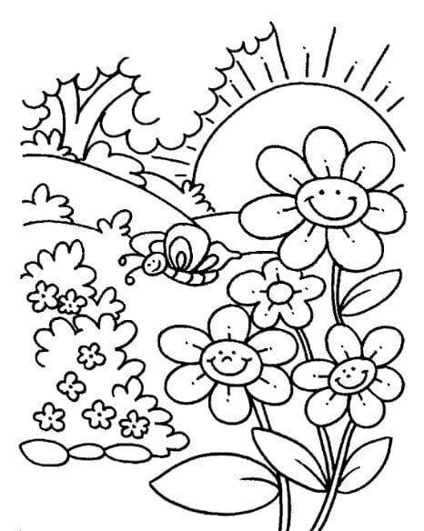 Pin Em Gambar Bunga Terindah