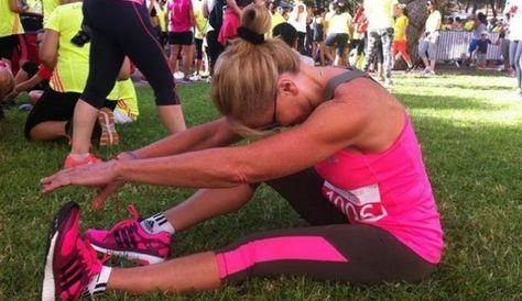 Ποια Ελληνίδα δημοσιογράφος λέτε να έτρεξε στο 3ο Ladies Run;