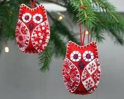 Image Result For Scandinavian Felt Ornaments Felt Christmas Ornaments Felt Ornaments Sewn Christmas Ornaments