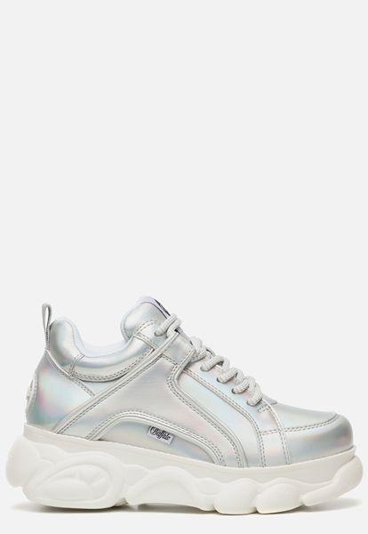 Disruptor S Low sneakers grijs   TREND ♡ CHUNKY SNEAKERS in