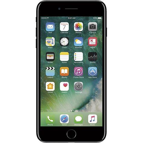 Scegli un modello di iPhone 7.