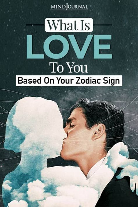 This article will help you better decipher what to expect from each zodiac sign when they are in love. #zodiaclove #zodiacfacts #astrology