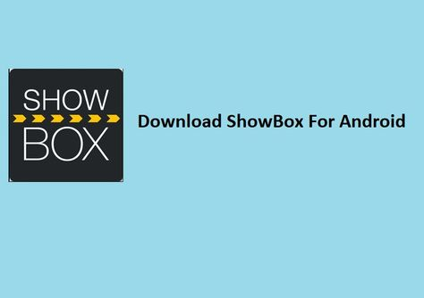 showbox apk free download for ps3
