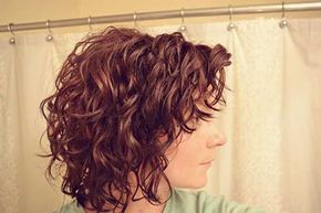 20 Best Haircuts For Thick Curly Hair Hairstyles Haircuts 2014 2015 Thick Hair Styles Curly Hair Styles Short Hair Styles