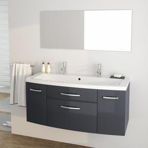 Épinglé sur Meuble salle de bain