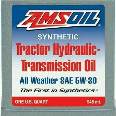 Formulated For Combinations Of Transmission Hydraulic Systems