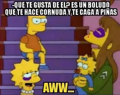 Los Simpsons Imagenes De Humor 21 Memes De Los Simpson Imagenes Divertidas Memes Graciosos
