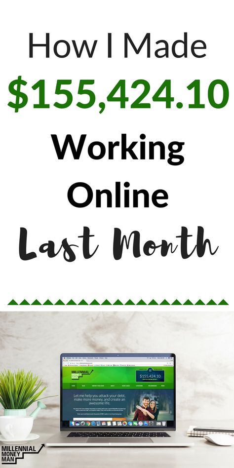 January 2018 Online Income Report: $155,424.10