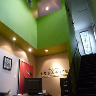 About San Antonio Based Graphic Design Firm Ideawire. | Design Firm |  Pinterest | Design Firms