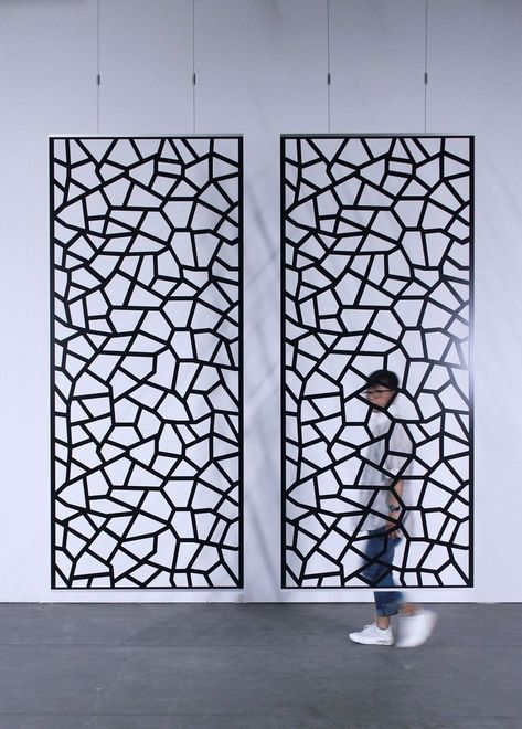 Easy Room Divider Solution Hanging Screen Dividers 1 4
