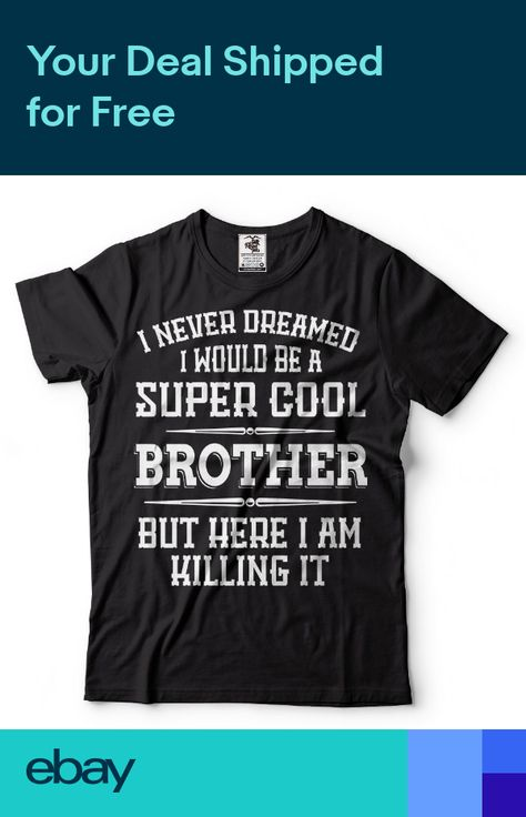 List Of Pinterest Brother Funny Birthday Shirts Pictures Pinterest