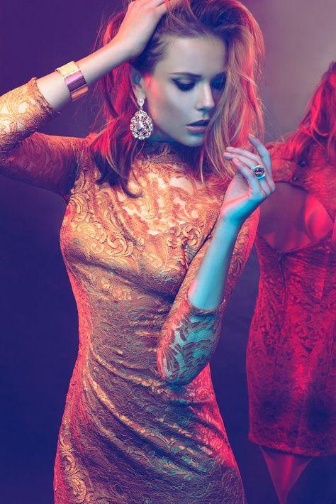 Martha Streck - Page 37 - the Fashion Spot