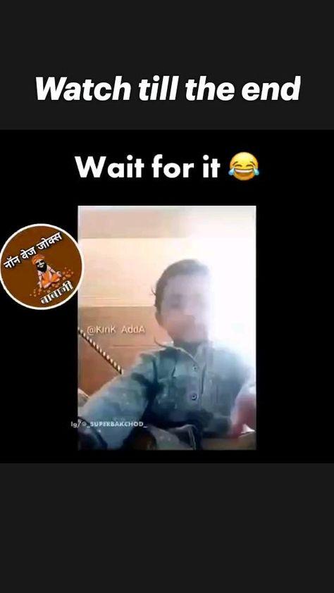 Watch till the end