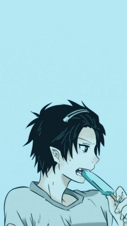 Iphone Wallpaper For Guys Hintergrundbildiphone Tapete Rin Okumura Iphone Iphone Wa In 2020 Blue Exorcist Anime Exorcist Anime Blue Exorcist Rin