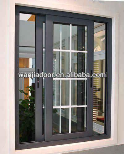 Source Modern Window Grill Design On M Alibaba Com In 2020 Modern Window Design Window Grill Design House Window Design