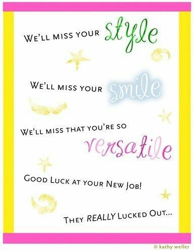 Pin By Mumtaz Begum On Impressing Farewell Cards Greeting Cards For Teachers Goodbye Quotes For Coworkers