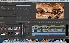 I Used Adobe Premiere Pro To Edit My Film Premiere Pro Is A Time