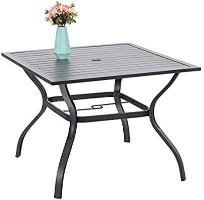 Pin On Outdoor Dining Tables
