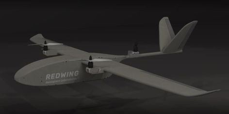 Pierce Aerospace & Redwing Labs Partner for Drone Delivery