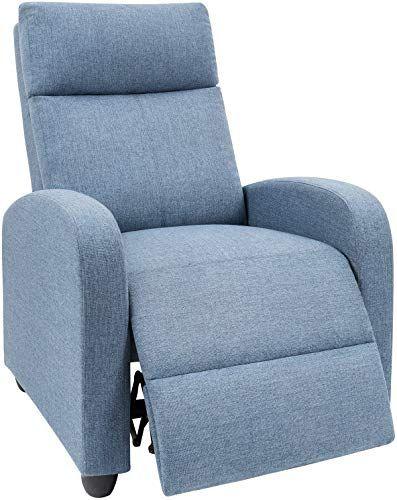Amazing offer on Devoko Adjustable Recliner Single Chair