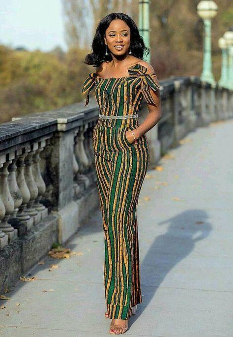 1457cc99f54 African Print  Ankara Jumpsuit  African Clothing  Ankara Print in ...