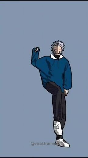 Konoha Dance