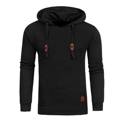 6-Style Fashion Men/'s Slim Fit Long Sleeve Muscle Tee Casual Shirt Hoodies Tops