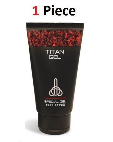 Titan Gel Special Gel For Men تيتان جيل لتكبير القضيب علاج ضعف الانتصاب القذف السريع Gel Shot Glass The Originals