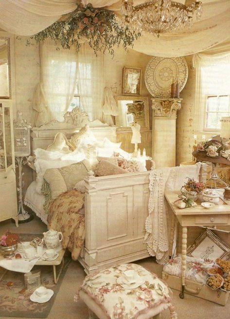 30 Schabige Schlafzimmer Dekorationsideen Shabby Chic Zimmer Shabby Chic Badezimmer Shabby Chic Schlafzimmer