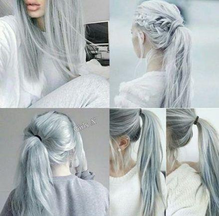 31 Ideas Hair Color Crazy Dark Roots Hair Color Crazy Light Blue Hair Blue Hair Dark