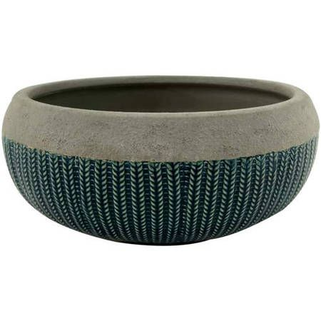 48b1645d489e5f13569fbd5631f323dd - Better Homes And Gardens 16 Inch Round Planter
