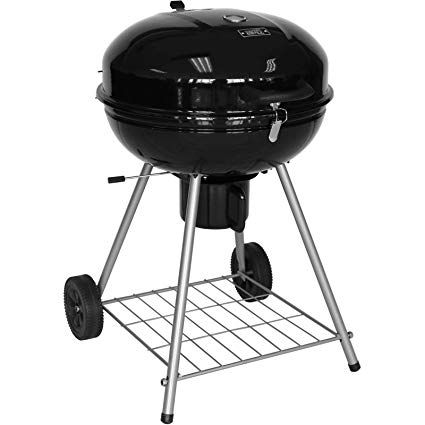 Expert Grill 22 5 Inch Kettle Charcoal Grill Black Review Charcoal Grill Bbq Grills For Sale Barbecue Grill