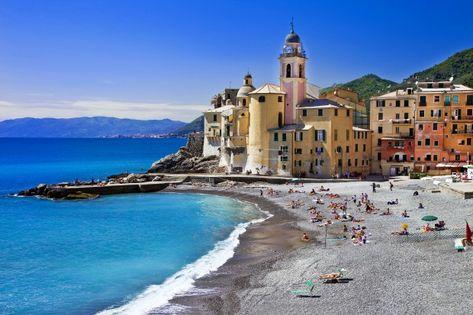 The Mediterranean Magic