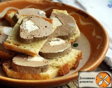 Pashtet Iz Kurinoj Pecheni Food Food And Drink Recipes