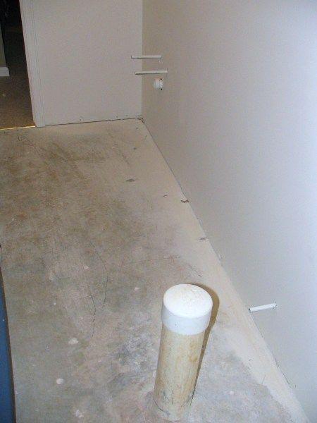 How To Finish A Basement Bathroom Basement Bathroom Design