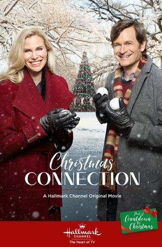 Christmas Connection Capas De Filmes Filmes