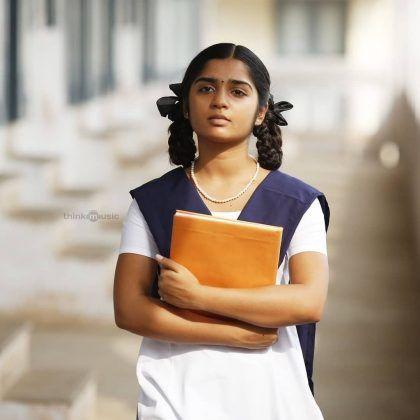 96 Actress Gouri G Kishan Unseen & Rare Photos & Photoshoot Gallery - Gethu  Cinema   Actresses, Tamil actress photos, Baby girl newborn photos