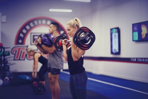 Fitness Franchise Opportunity | Buy a F45 Franchise | F45 Invest