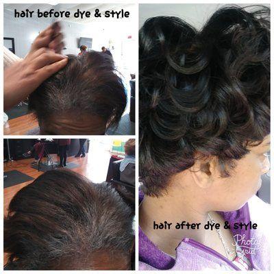 Dominican Hair Salon Open Near Me