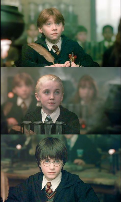 Harry Potter • Texting - Bölüm 3
