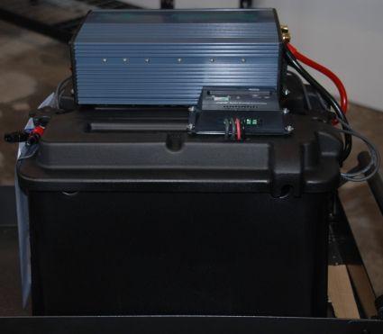 Solar Powered Generator 100 Amp 4000 Watt Solar Generator Just Plug And Play Solar Powered Generator Solar Energy Panels Best Solar Panels