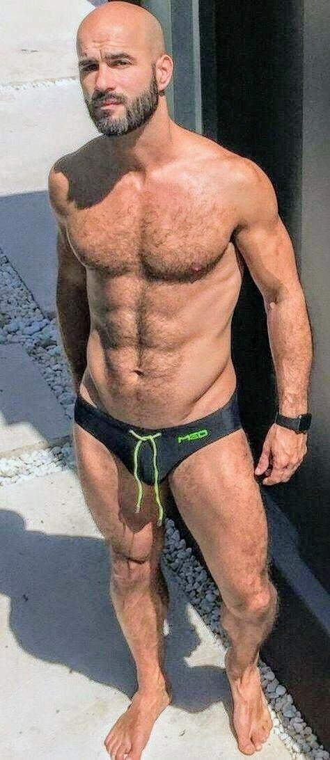 Pin On Nude Beards