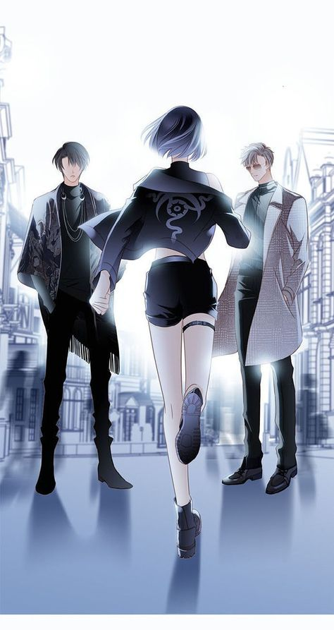 Ẩn Thế Hoa Tộc – Chap 0.3 | A3 Manga - #A3 #Ẩn #cartoon #Chap #Hoa #manga #Thế #Tộc